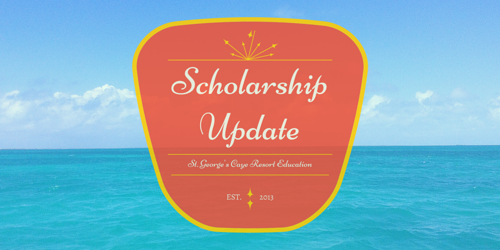 Scholarships for Higher Education in Belize